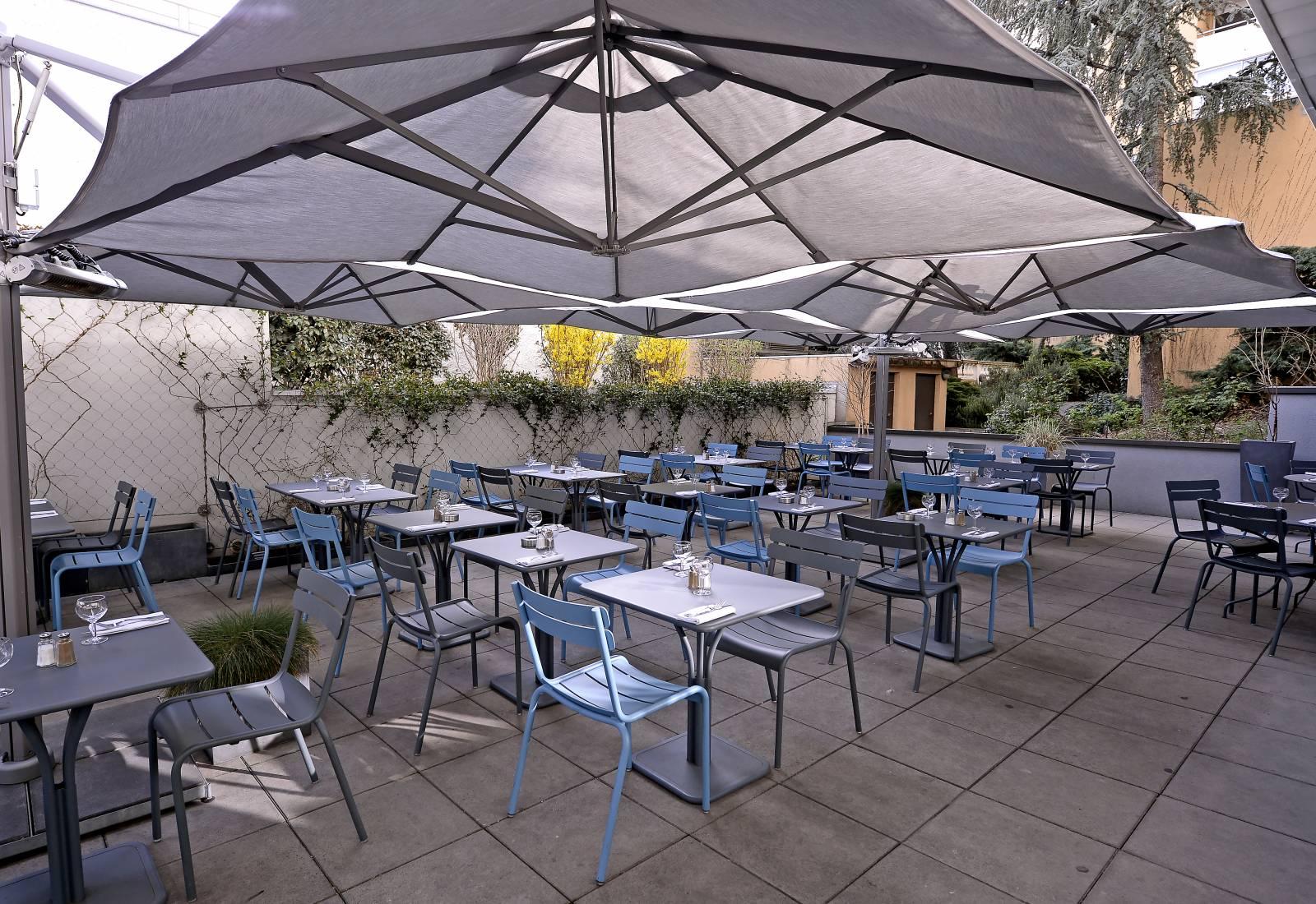 Restaurant sympa lyon 2 avec terrasse got milk for Restaurant terrasse lyon